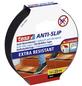 TESA Anti-Rutschband, schwarz, Breite: 2,5 cm, Länge: 5 m-Thumbnail