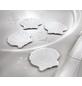 KLEINE WOLKE Anti-Rutschsticker, BxL: 13 x 11 cm, muschelförmig-Thumbnail