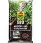 COMPO Anzucht- und Kräutererde »COMPO BIO«, für Aussaate, Kräuter, Stecklinge und Jungpflanzen, torffrei-Thumbnail