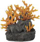 OASE Aquariendeko, biOrb Lavagestein mit Feuerkoralle Ornament-Thumbnail