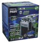 JBL Aquarienfilter »CRISTALPROFI®«, 4 W, für Aquarien bis: 120 l, schwarz/silberfarben-Thumbnail