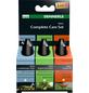 DENNERLE Aquarienpflanzen-Pflegeset, Nano Wasseraufbereiter, Nano Tagesdünger, Nano Crusta-Fit, 0,5 l, geeignet für-Thumbnail