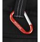 BULLSTAR Arbeitshose EVO Polyester/Baumwolle schwarz/grau Gr. 56-Thumbnail