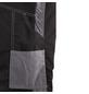 SAFETY AND MORE Arbeitshose NITRO Polyester/Baumwolle schwarz/grau Gr. L-Thumbnail