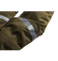 BULLSTAR Arbeitshose »PERFORMANCE«, Braun/Schwarz-Thumbnail