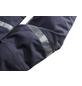 BULLSTAR Arbeitshose PERFORMANCE Polyester/Baumwolle anthrazit/schwarz Gr. 48-Thumbnail
