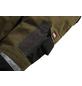 BULLSTAR Arbeitshose PERFORMANCE Polyester/Baumwolle braun/schwarz Gr. 56-Thumbnail