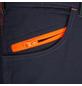 BULLSTAR Arbeitshose ULTRA Polyester/Baumwolle grau Gr. 54-Thumbnail