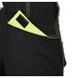 BULLSTAR Arbeitshose ULTRA Polyester/Baumwolle schwarz Gr. 52-Thumbnail