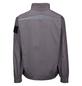 SAFETY AND MORE Arbeitsjacke »EXTREME«, grau/schwarz, Polyester/Baumwolle, Gr. XXL-Thumbnail