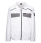 SAFETY AND MORE Arbeitsjacke »EXTREME«, grau/weiß, Polyester/Baumwolle, Gr. M-Thumbnail