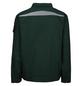 SAFETY AND MORE Arbeitsjacke »EXTREME«, grün/schwarz, Polyester/Baumwolle, Gr. M-Thumbnail