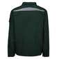 SAFETY AND MORE Arbeitsjacke »EXTREME«, grün/schwarz, Polyester/Baumwolle, Gr. XL-Thumbnail