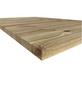 Jürgens Holzprodukte GmbH Arbeitsplatte, kiefer, Stärke: 40 mm-Thumbnail