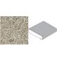 GetaElements Arbeitsplatte, mosaik carmin, beige, Stärke: 39 mm-Thumbnail