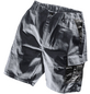 SAFETY AND MORE Arbeitsshort, GALAXY, Polyester, Anthrazit, XL-Thumbnail