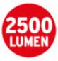 Brennenstuhl® Arbeitsstrahler »DINORA«, Tageslichtweiß-Thumbnail