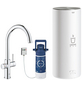 GROHE Armatur »Red Duo«, Metall-Thumbnail