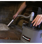 EINHELL Aschefilter, kunststoff|metall, grau|schwarz-Thumbnail