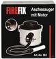 FIREFIX® Aschesauger, für Asche von Feuerstellen-Thumbnail