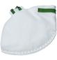 CONNEX Atemschutzmaske, Weiß, Stoff-Thumbnail