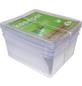 KEEEPER Aufbewahrungsbox »Bea«, BxHxL: 33,5 x 18 x 39 cm, Kunststoff-Thumbnail