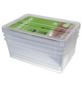 KEEEPER Aufbewahrungsbox »Bea«, BxHxL: 39 x 14 x 26,5 cm, Kunststoff-Thumbnail