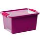 KIS Aufbewahrungsbox »Bi«, BxHxL: 36,5 x 19 x 26 cm, Kunststoff-Thumbnail