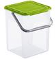 Rotho Aufbewahrungsbox, BxHxL: 22,5 x 27 x 23 cm, Kunststoff-Thumbnail