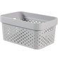 CURVER Aufbewahrungsbox, BxHxL: 26 x 12,3 x 17,5 cm, Kunststoff-Thumbnail