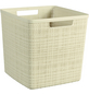 CURVER Aufbewahrungsbox, BxHxL: 28 x 27 x 28 cm, Kunststoff-Thumbnail