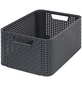 CURVER Aufbewahrungsbox, BxHxL: 38,6 x 17 x 28,7 cm, Kunststoff-Thumbnail