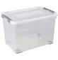 CURVER Aufbewahrungsbox, BxHxL: 60 x 39 x 40 cm, Kunststoff-Thumbnail