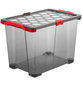 Rotho Aufbewahrungsbox »EVO TOTAL«, BxHxL: 39,5 x 41,2 x 59 cm, Kunststoff-Thumbnail