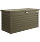 BIOHORT Aufbewahrungsbox »FreizeitBox«, BxH: 134 x 71 cm, Stahl-Thumbnail