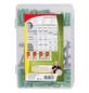 FISCHER Aufbewahrungsbox »Greenline«, BxHxL: 12 x 4 x 18 cm, Kunststoff-Thumbnail