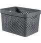 CURVER Aufbewahrungsbox »Infinity«, BxHxL: 35,6 x 21,8 x 26,6 cm, Kunststoff-Thumbnail