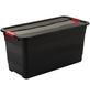 KEEEPER Aufbewahrungsbox »Solido«, BxHxL: 39,5 x 40 x 79,5 cm, Kunststoff-Thumbnail