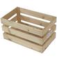 FLORAWORLD Aufbewahrungskiste, BxHxL: 50 x 26,5 x 30 cm, Holz-Thumbnail