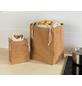 WENKO Aufbewahrungstüte Papier groß Papiertüte zur Aufbewahrung mit Baumwoll-Deckel-Thumbnail