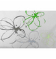 SIENA GARDEN Auflage »Regor«, grau, BxL: 48 x 110 cm-Thumbnail