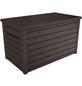 KETER Auflagenbox »Ontario«, BxHxT: 147 x 86 x 83 cm, braun-Thumbnail