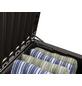 KETER Auflagenbox »Westwood«, BxHxT: 155 x 64,4 x 72,4 cm, braun-Thumbnail
