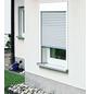 SCHELLENBERG Aufsatzrollladen »SB«, geeignet für Fenster BxH: 80 x83,5 cm, weiß/grau-Thumbnail