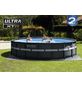 INTEX Aufstell-Pool »Ultra Rondo«, rund, Ø x H: 549 x 132 cm-Thumbnail