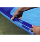 SUMMER FUN Auskleidung, ØxH: 300 x 90 cm, Polyvinylchlorid (PVC)-Thumbnail