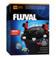 FLUVAL Außenfilter »FX6«, 41 W, schwarz/rot-Thumbnail