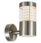 GLOBO LIGHTING Außenleuchte, 11 W, IP44, warmweiß-Thumbnail