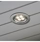 KONSTSMIDE Außenleuchte, 4 W, Aluminium, IP44-Thumbnail