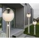 GLOBO LIGHTING Außenleuchte »Alerio«, 11,5 W, IP44, warmweiß-Thumbnail